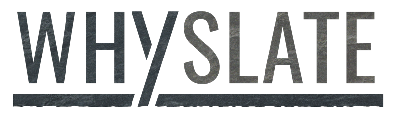 WhySlate.com